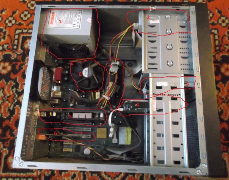 Термопаста для процессора в домашних условиях
